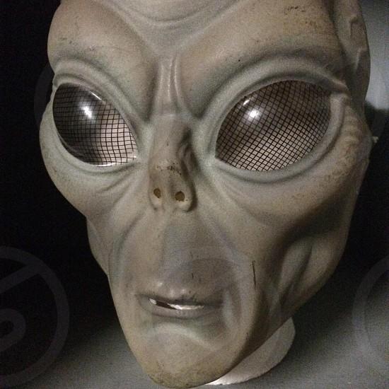 Area 51 photo