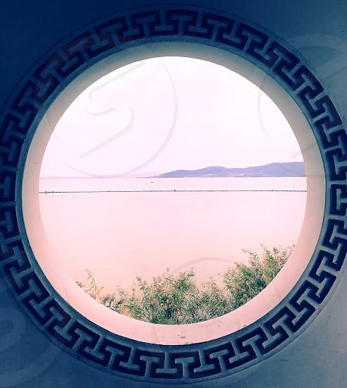 远山近水如画 photo