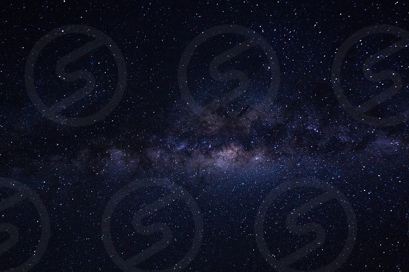 Stars/Milky Way. Taken in Yauyos Peru photo