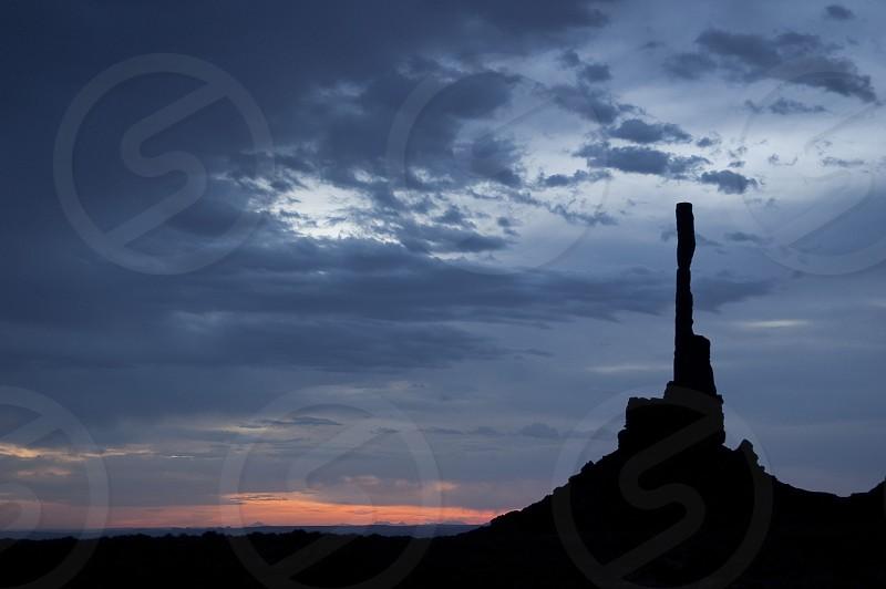 Utah Sunrise photo