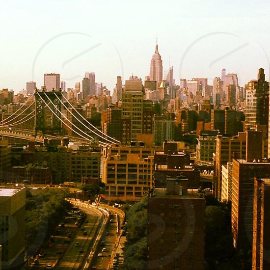 New York New York photo