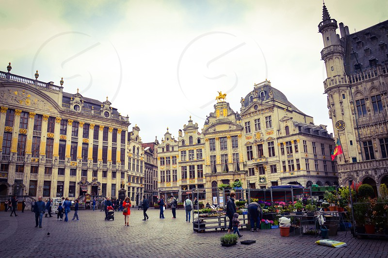 europe old unesco belgium architecture place city sculpture square landmark tower town monument building european bruxelles belgian urban tourism tourist grand people travel facade market markt vintage hall grote history famous historic statue flower cityscape day scenic capital brussel heritage brussels exterior trip sightseeing holiday gothic city hall downtown old town attraction photo