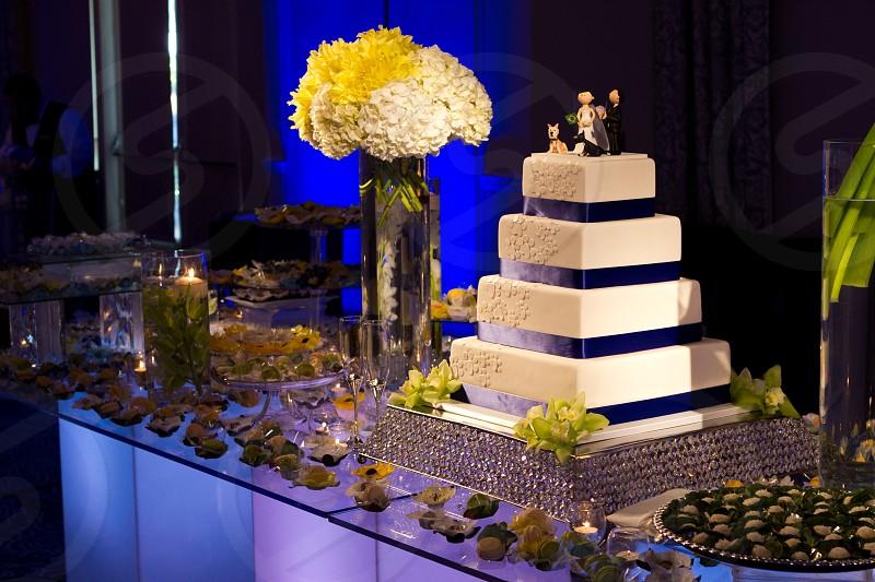 Dessert Table photo