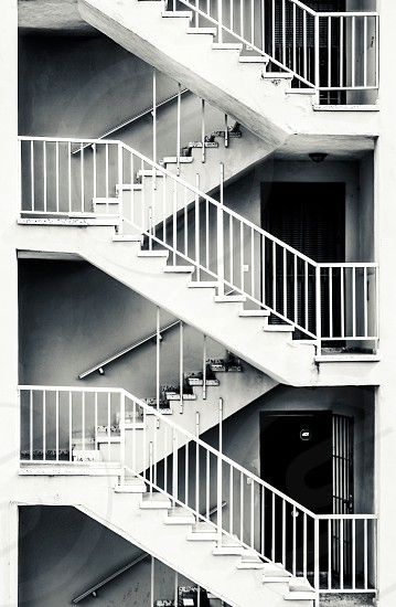 Stairs photo