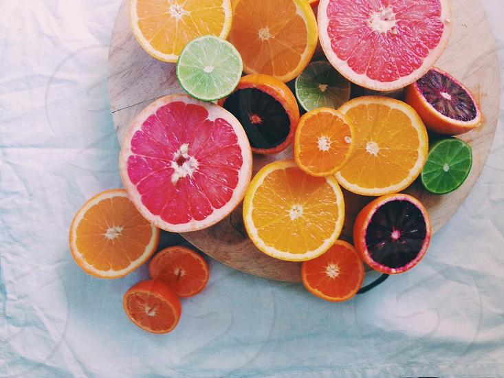 Fruit season  photo