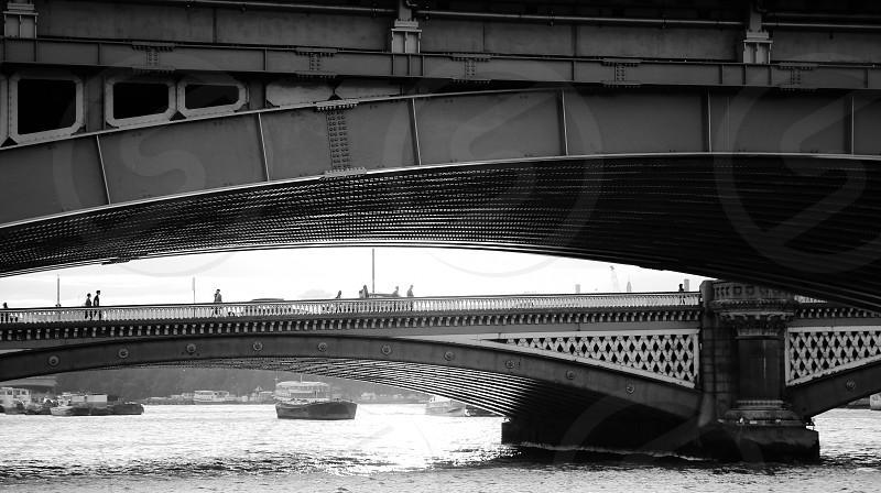 Bridges / London  photo