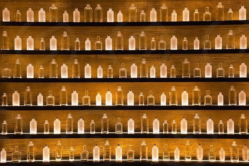 Tilable Bottles photo