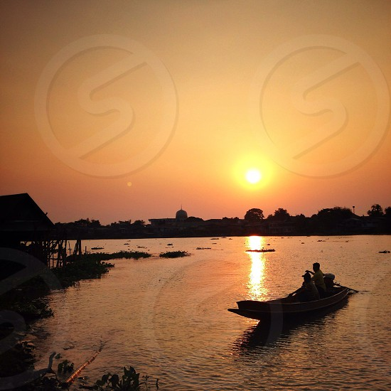 River of life photo