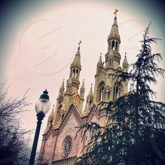 Saints Peter and Paul Church - San Francisco CA photo