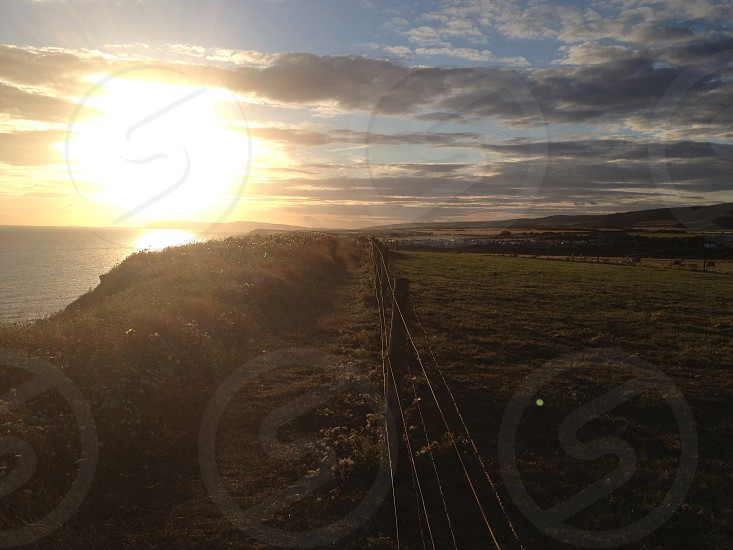 St David's peninsula photo