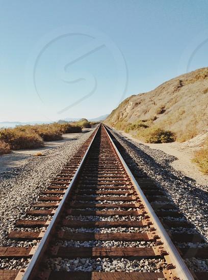 train trakcs photo