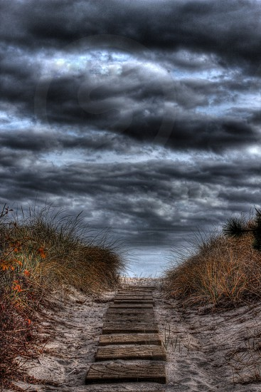 The path to anywhere photo