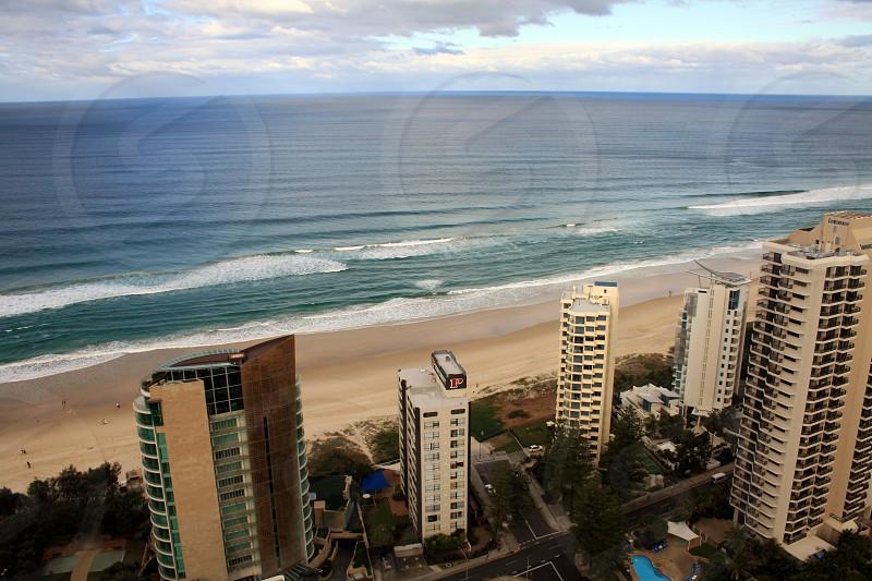 City & Surf photo