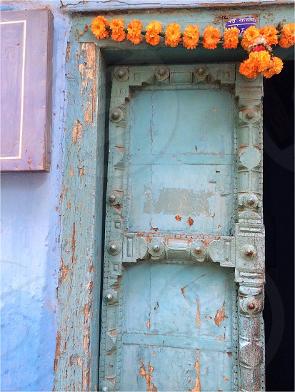 Doors in Pune India photo