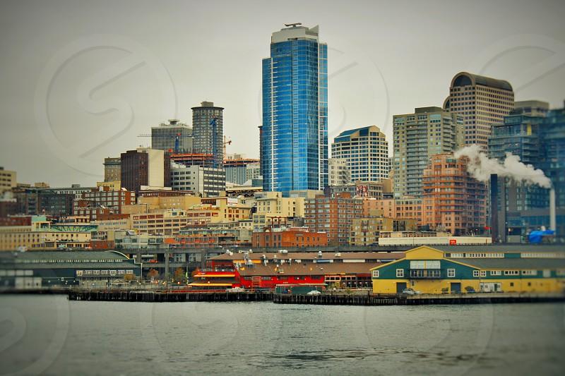 Seattle Washington photo