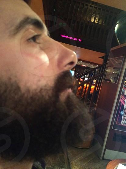 Big ass beard! photo