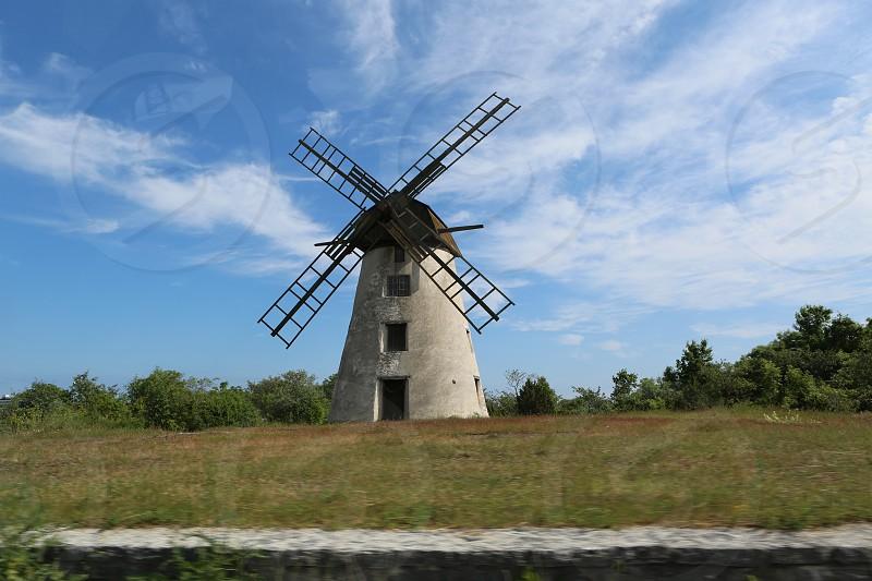 Gotland Sweden photo