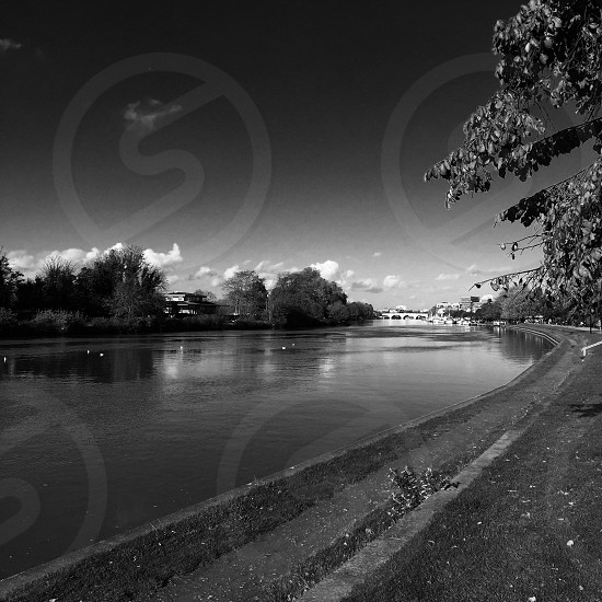 River walk (Kingston-upon-Thames) photo