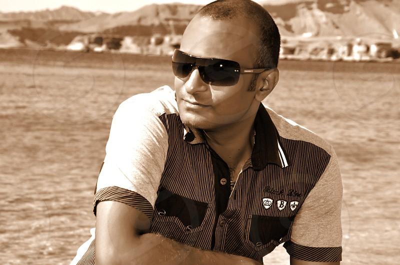 Ahmed Abbas photo