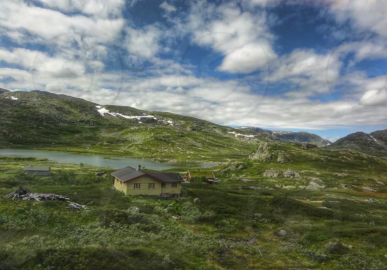 Fjords Norway. photo