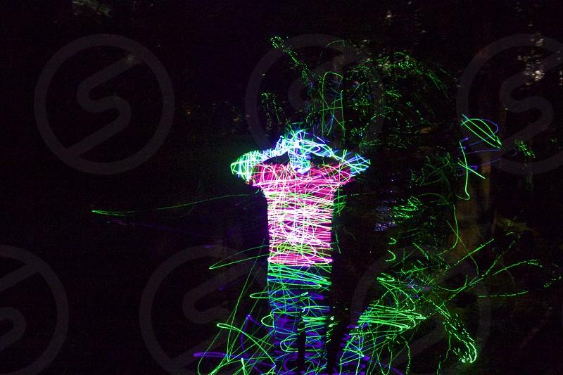 laserwerx see no evil photo