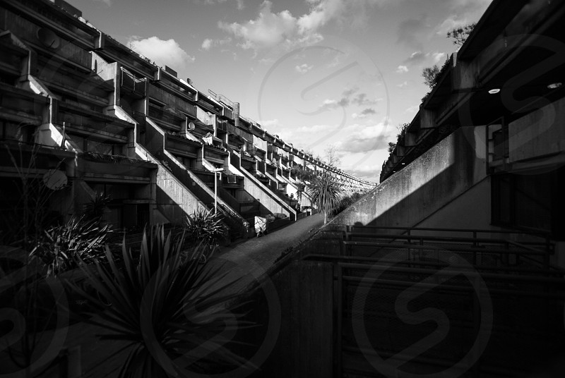 alexandra & ainswotrh belsize road one below the queen housing london photo