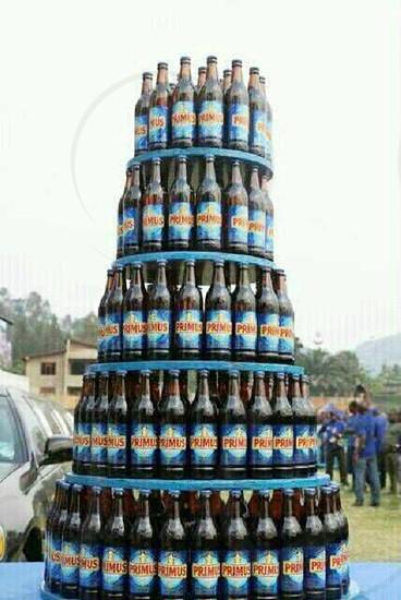 Primus Beer photo