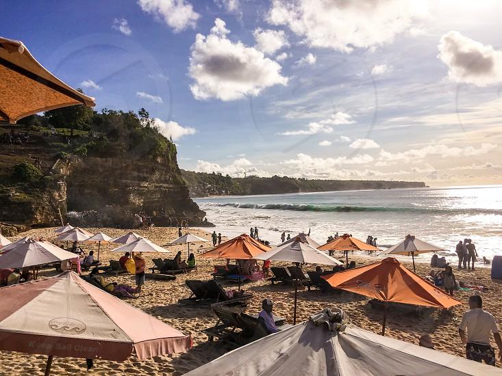 Dreamland Bali- Indonesia photo