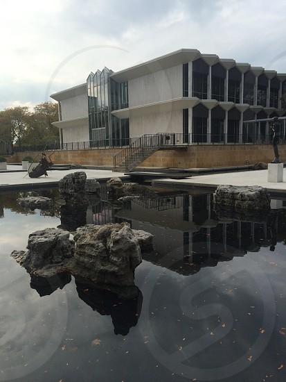 MacGregor - Wayne State University Detroit photo