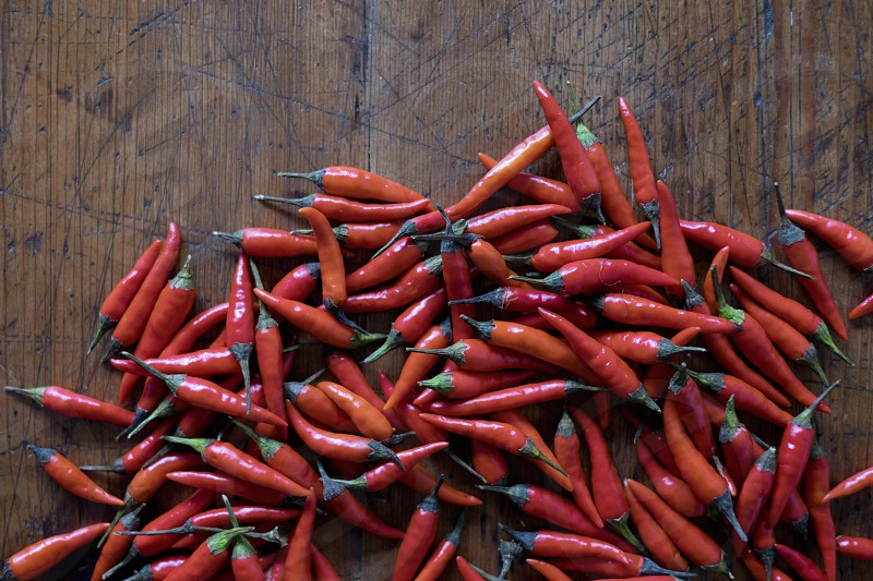 chili hot spice spicy chili pepper flavour food vegetable veggies fresh hot fruit chilies pepper piri piri habanero photo