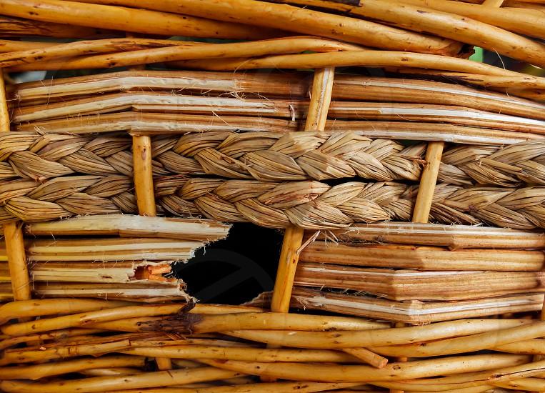 The Basket photo