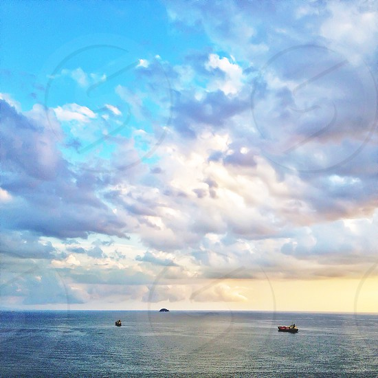 sea photography  photo