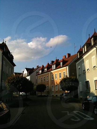 Ansbach Germany photo