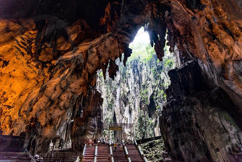 Batu Caves - Malaysia photo