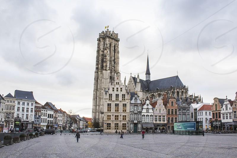 Mechelen Antwerpen Belgium photo