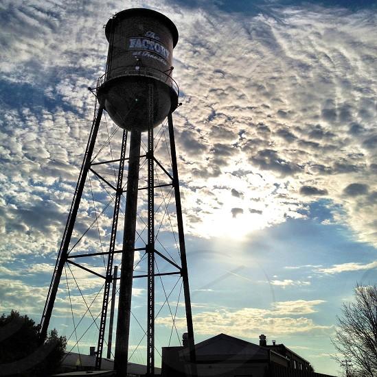 Watertower photo