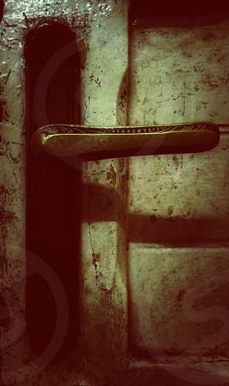 door locker photo