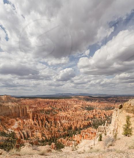 Zion National Park Utah photo