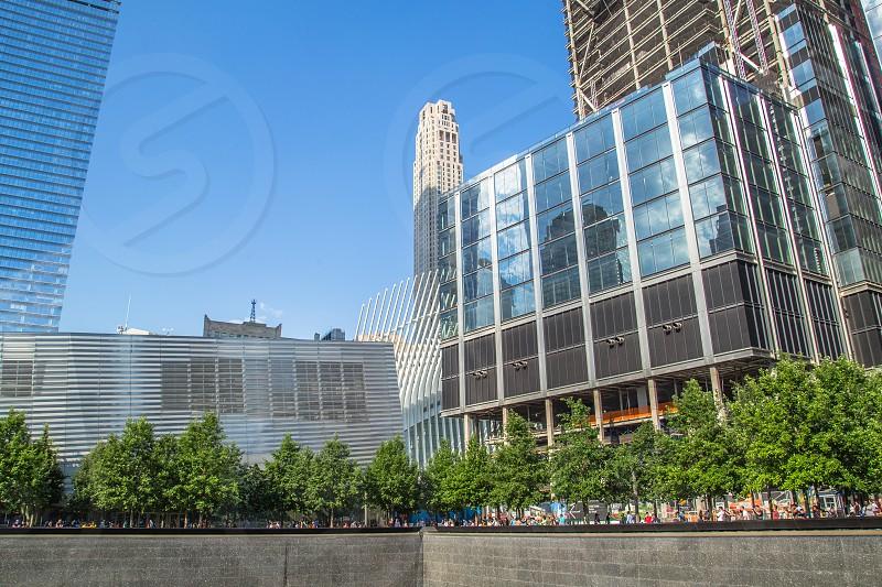 9/11 Tribute Museum in New York City photo