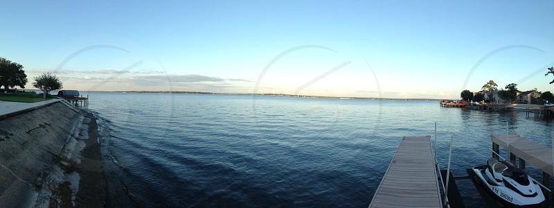 Lake Conroe photo