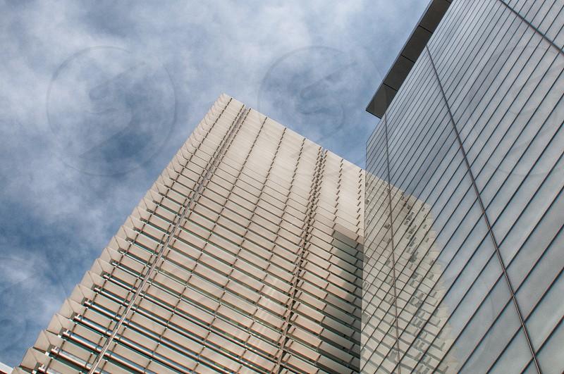 building architecture sky photo