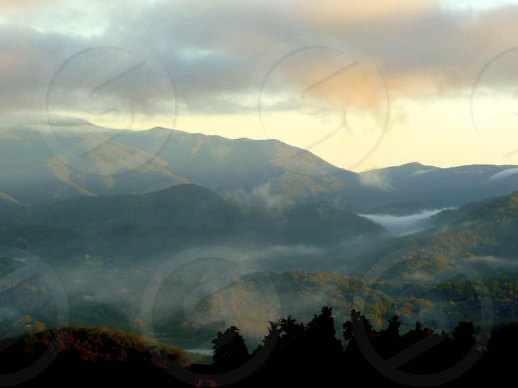 Great Smokey Mountains NC. (3) photo