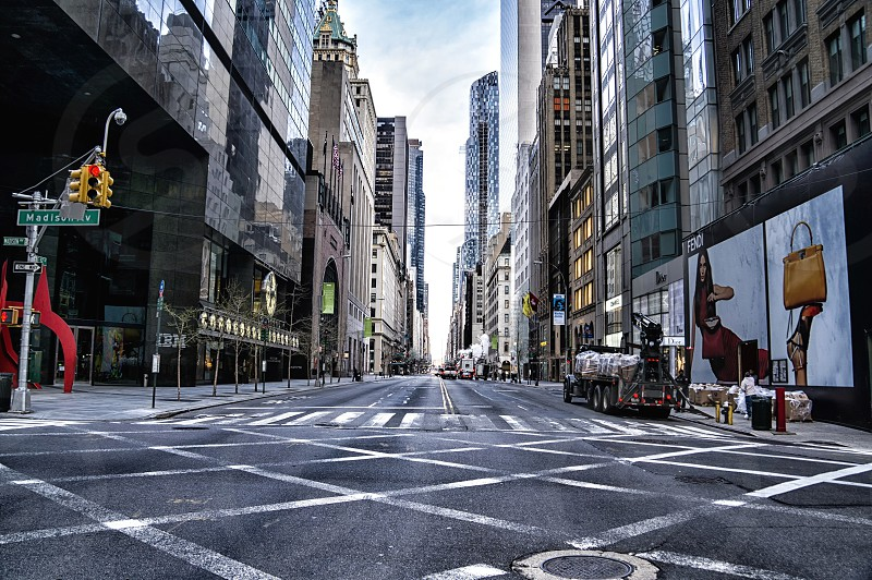 Street view photo