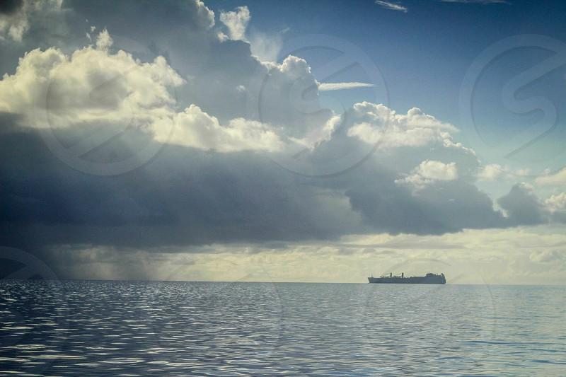 Life at sea as a merchant mariner and photographer at heart. Tropical ocean shiplife photo