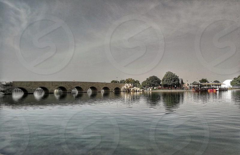 Bridge Aspire photo