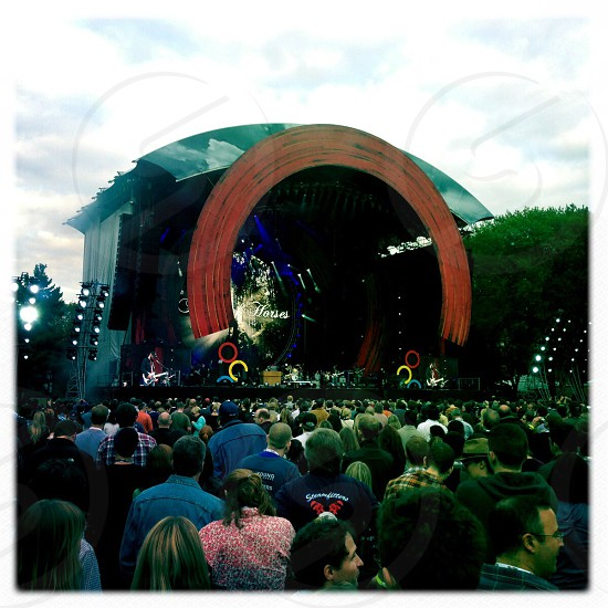 Global Citizen - Central Park NYC photo