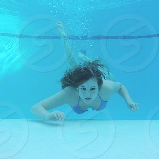 Mermaid photo