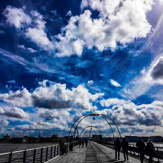 Southport Pier photo