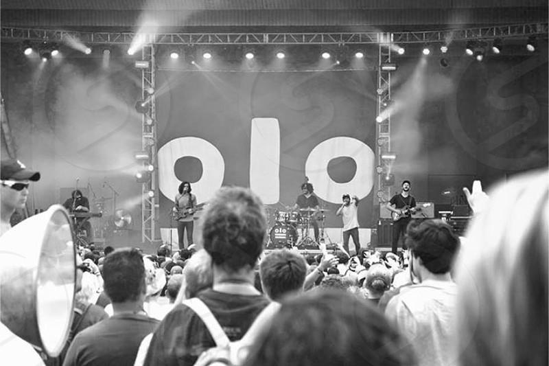 band concert photo