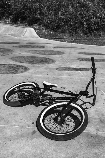 BMX photo